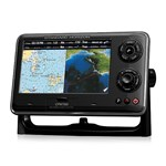 Standard Horizon CPN700I 7inch Networking GPS with Wi-Fi Preloaded