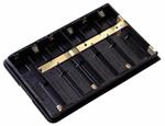 Standard Horizon Fba-25a Battery Tray For Hx500 And Hx600