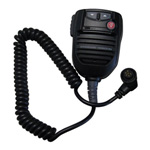 Standard Horizon CB3961001 Replacement VHF MIC - Black