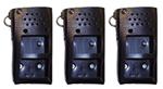 Standard Horizon LCC370 (3 Pack) Black Leather