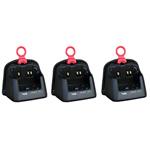 Standard Horizon CD25 (3 Pack) Charging Cradle
